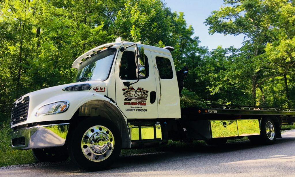 Complete Towing And Repair (2)