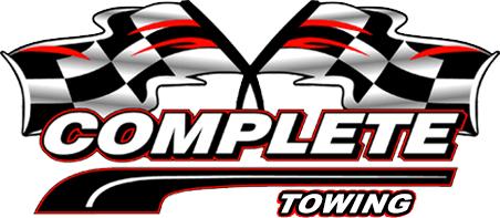 Complete Towing and Repair